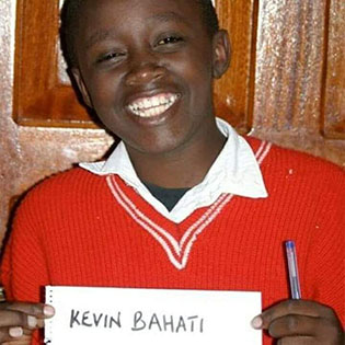 Kevin Bahati Official Website